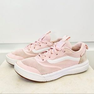 Vans UltraRange Rapidweld Sneaker Running Shoe